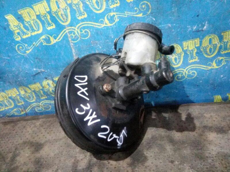 Главный тормозной цилиндр Mazda Demio DW3W B3 1998