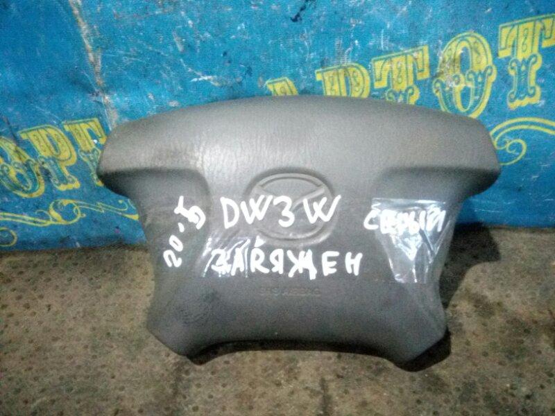 Airbag на руль Mazda Demio DW3W B3 1998