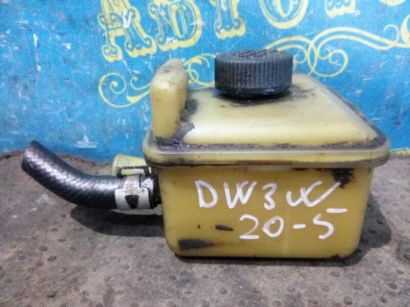 Бачок гидроусилителя Mazda Demio DW3W B3 1998