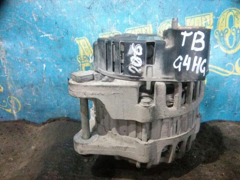 Генератор Hyundai Getz TB G4HG 2010
