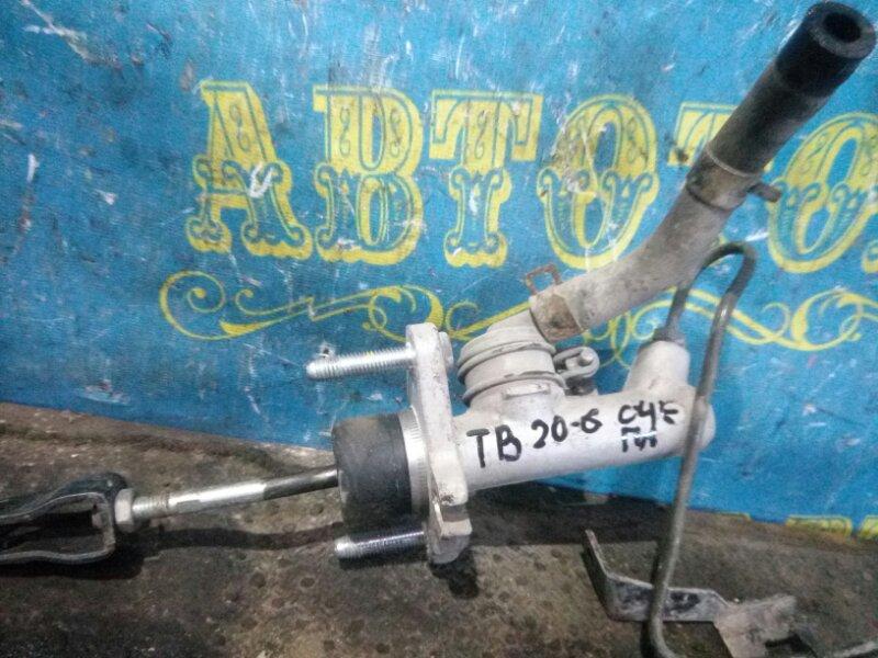 Главный цилиндр сцепления Hyundai Getz TB G4HG 2010