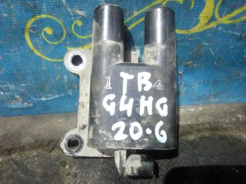 Катушка зажигания Hyundai Getz TB G4HG 2010