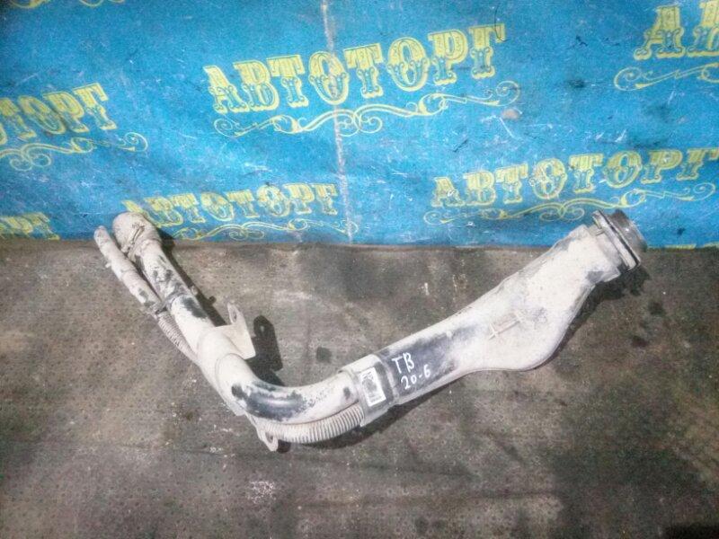 Горловина топливного бака Hyundai Getz TB G4HG 2010