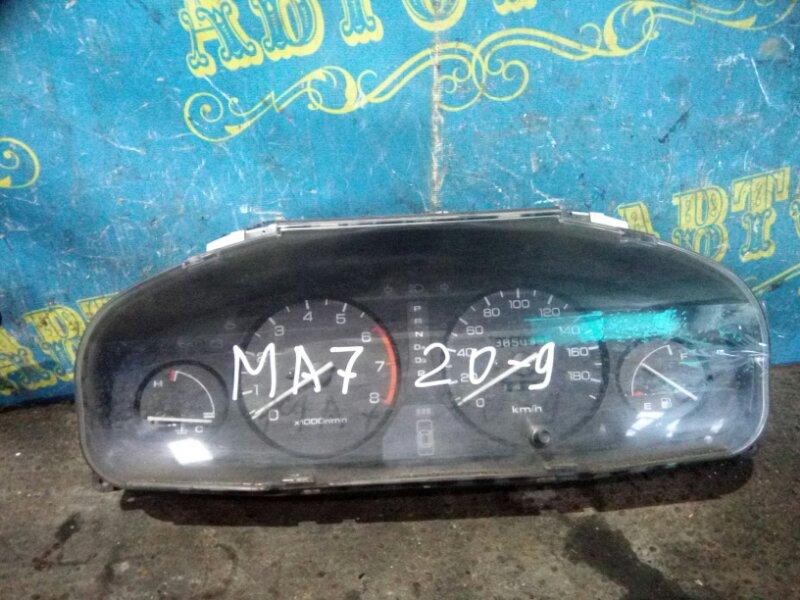Щиток приборов Honda Domani MA7 D15B 1996