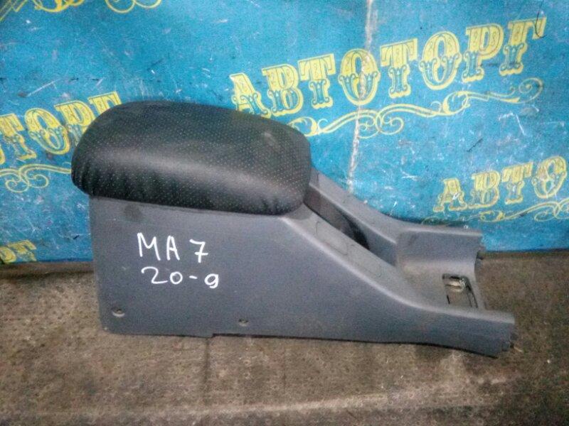 Бардачок между сиденьями Honda Domani MA7 D15B 1996