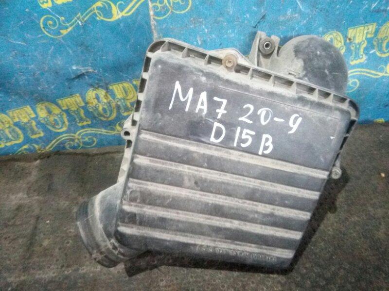 Корпус воздушного фильтра Honda Domani MA7 D15B 1996