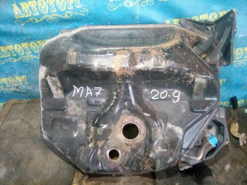 Бензобак Honda Domani MA7 D15B 1996