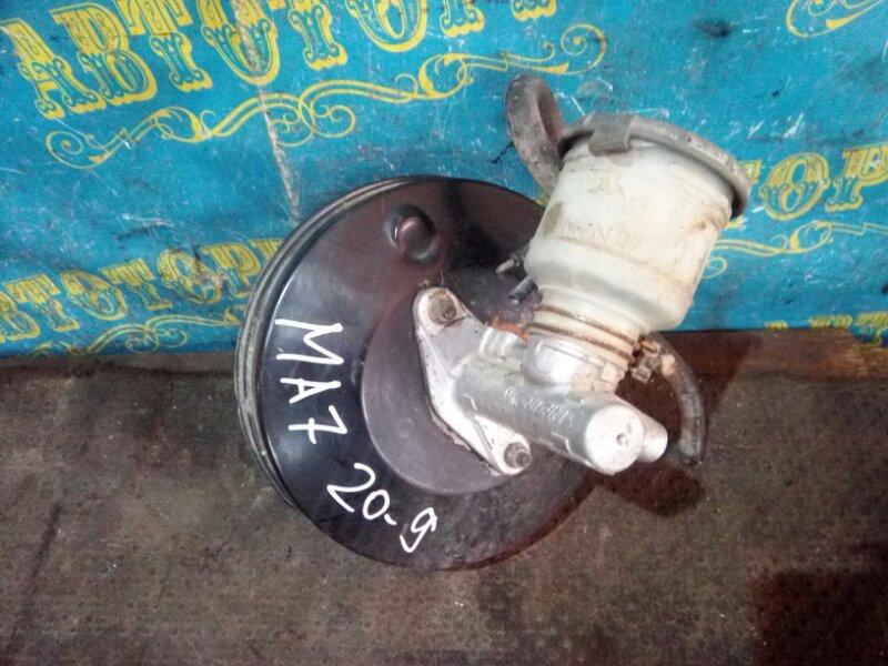 Главный тормозной цилиндр Honda Domani MA7 D15B 1996