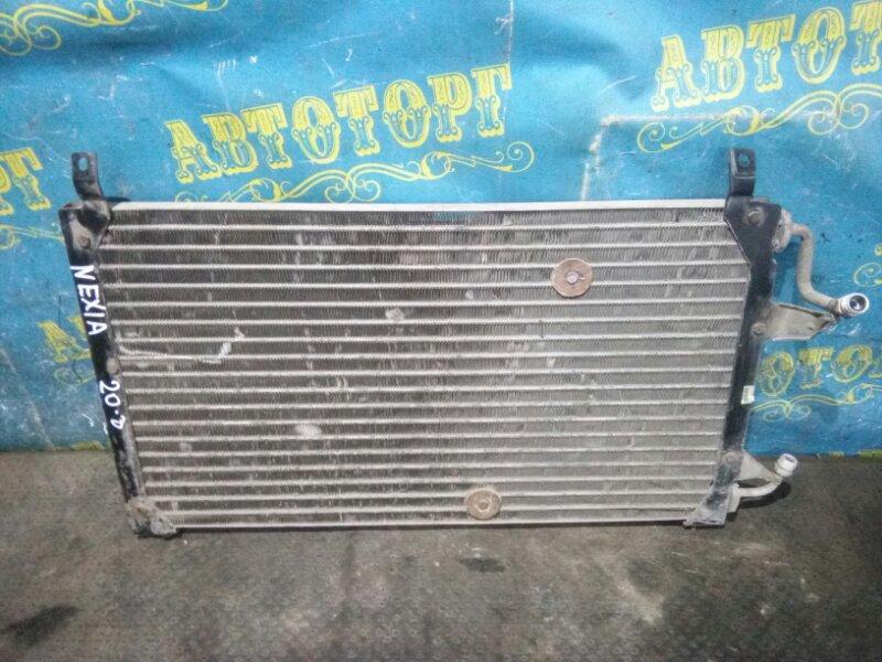 Радиатор кондиционера Daewoo Nexia KLETN G15MF 1998