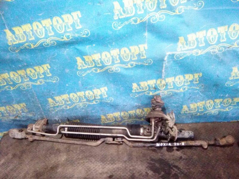 Рулевая рейка Daewoo Nexia KLETN G15MF 1998