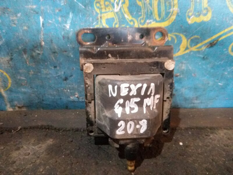 Катушка зажигания Daewoo Nexia KLETN G15MF 1998