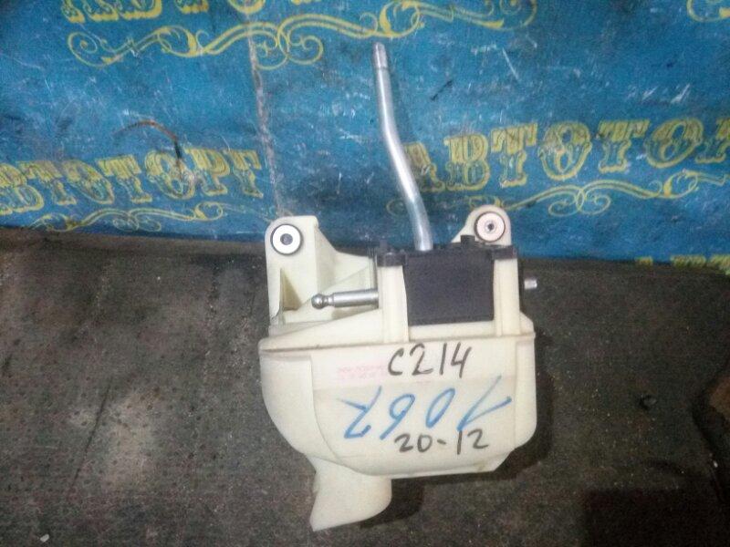 Селектор мкпп Ford C-Max C214 AODA 2005