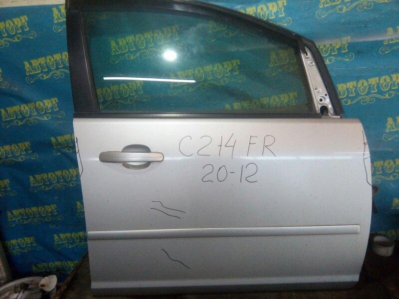 Дверь Ford C-Max C214 AODA 2005 передняя правая