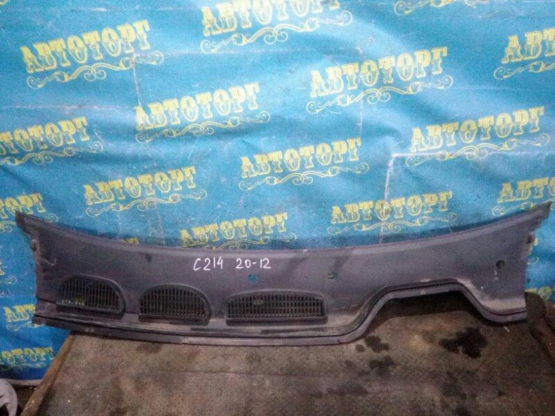 Жабо Ford C-Max C214 AODA 2005 верхнее