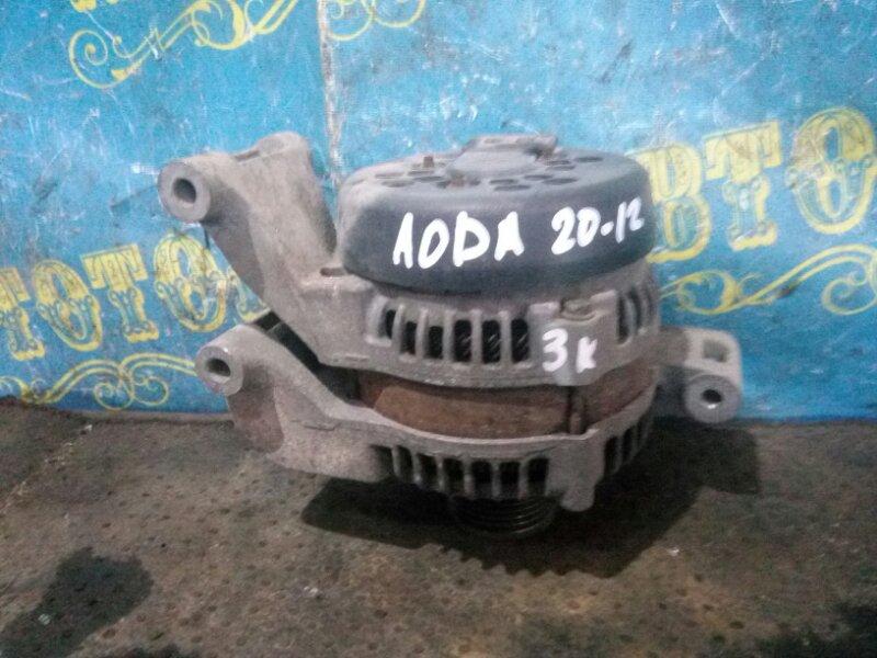 Генератор Ford C-Max C214 AODA 2005