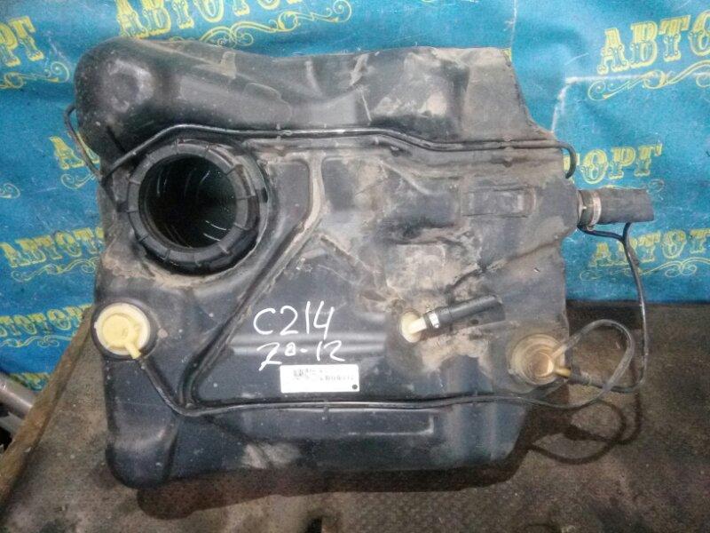 Бензобак Ford C-Max C214 AODA 2005