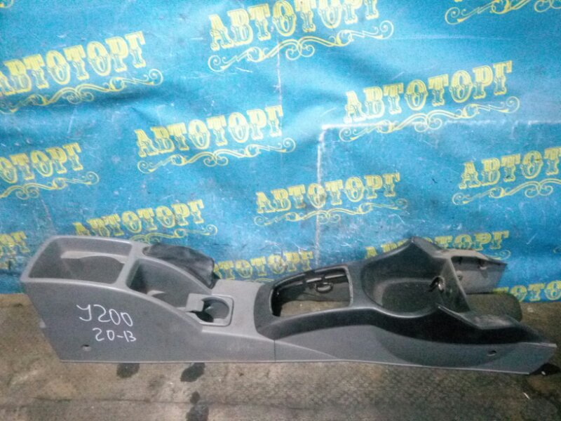 Бардачок между сиденьями Chevrolet Lacetti J200 F14D3 2004
