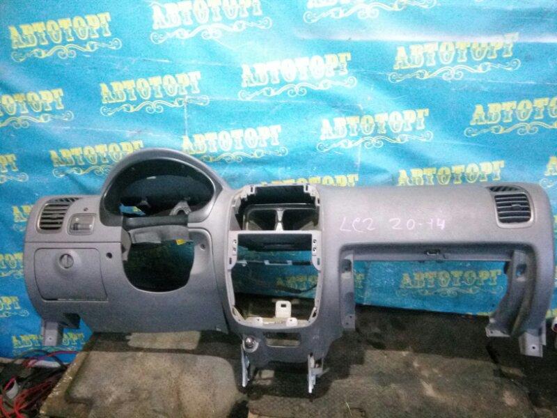 Торпеда Hyundai Accent LC2 G4EC 2006
