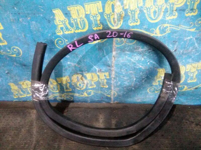 Уплотнитель двери Kia Picanto SA G4HE 2007