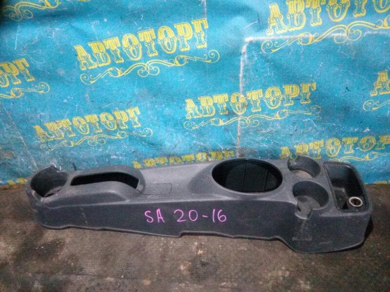 Бардачок между сиденьями Kia Picanto SA G4HE 2007