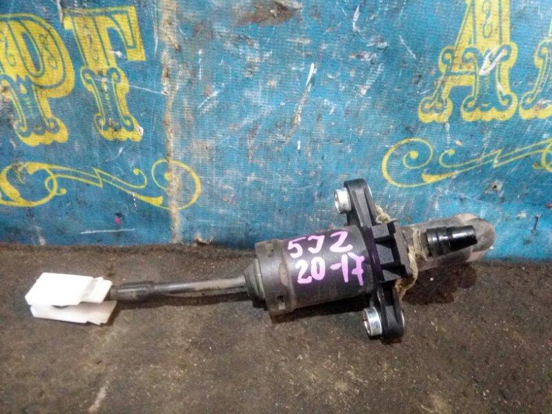 Главный цилиндр сцепления Skoda Fabia 5J2 CGGB 2012