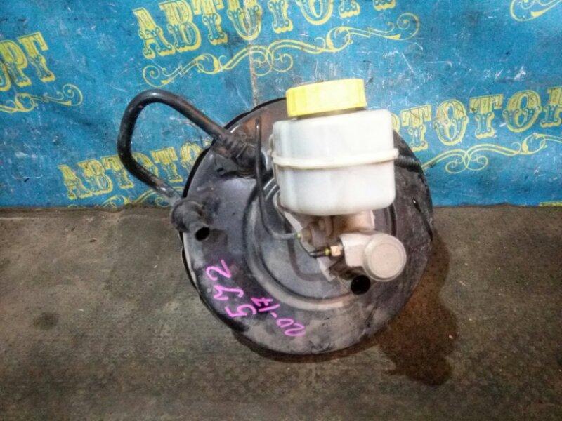 Главный тормозной цилиндр Skoda Fabia 5J2 CGGB 2012