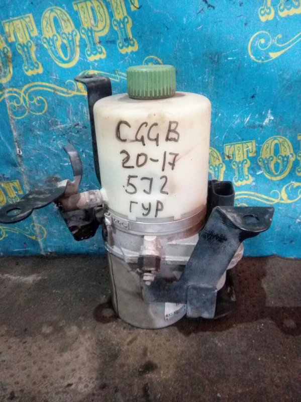 Гидроусилитель Skoda Fabia 5J2 CGGB 2012