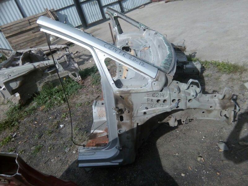 Лонжерон Ford C-Max C214 AODA 2005 передний правый