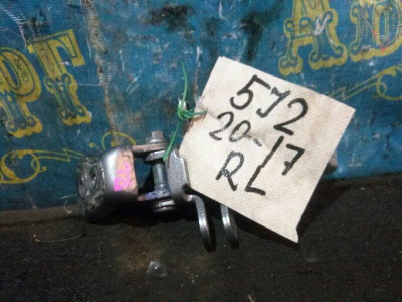 Петля дверная Skoda Fabia 5J2 CGGB 2012 задняя левая