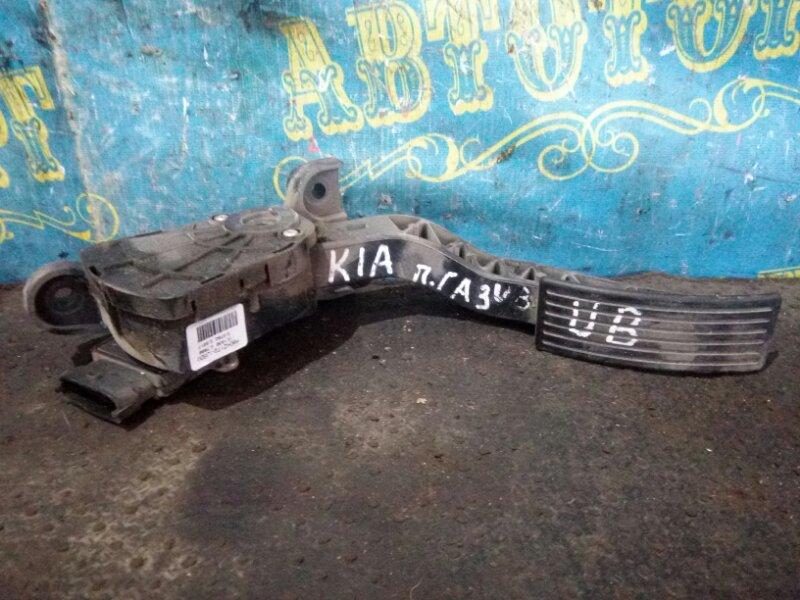 Педаль подачи топлива Kia Rio UB G4FC 2013
