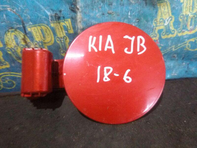 Лючок бензобака Kia Rio JB G4EE 2009