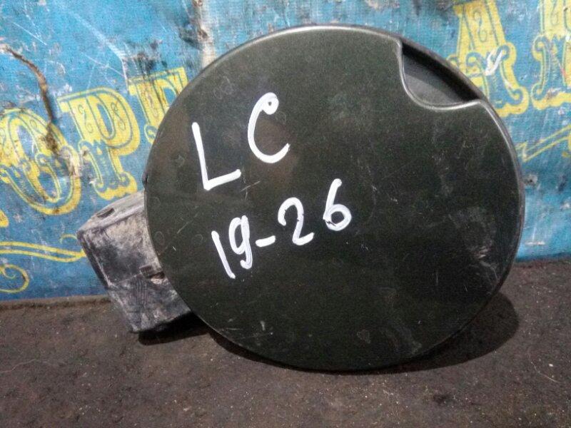 Лючок бензобака Citroen C4 LC TU5JP4 2006