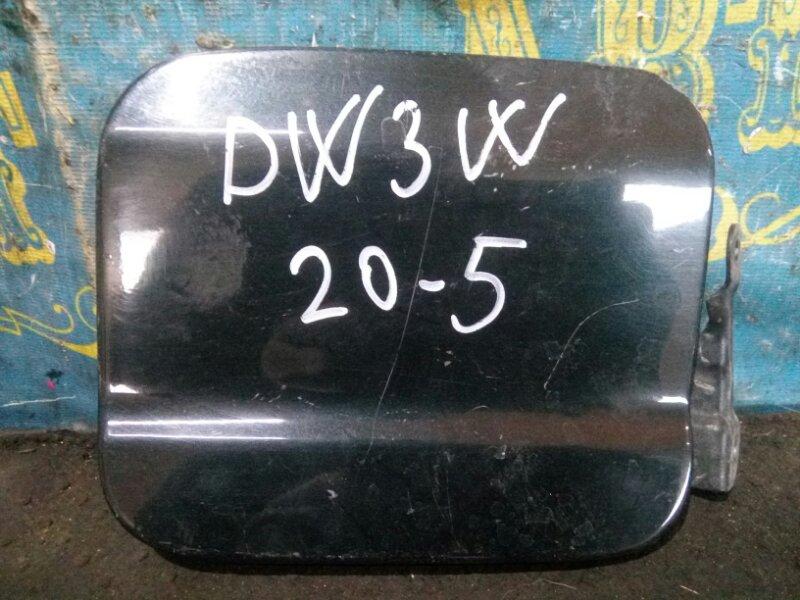 Лючок бензобака Mazda Demio DW3W B3 1998