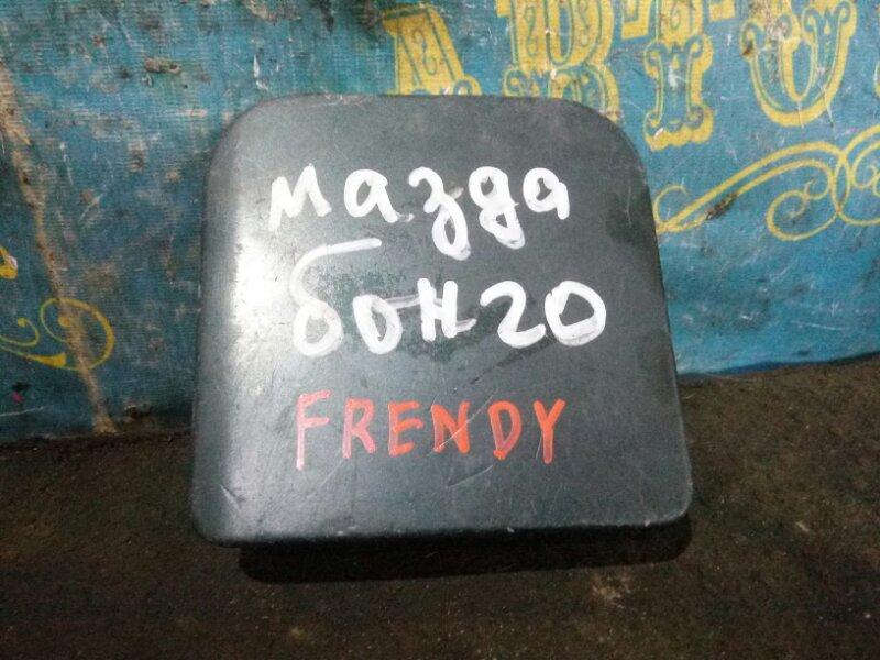 Лючок бензобака Mazda Bongo Friendee