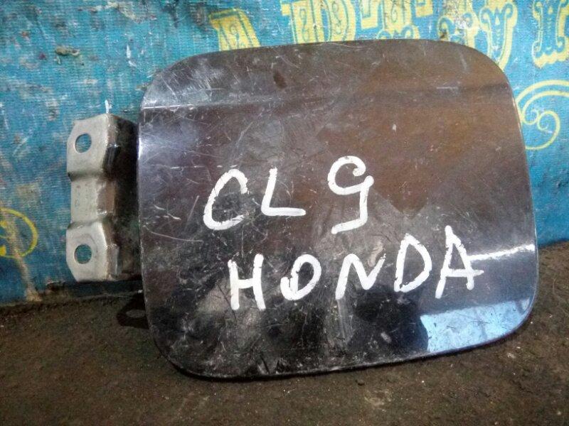 Лючок бензобака Honda Accord CL9