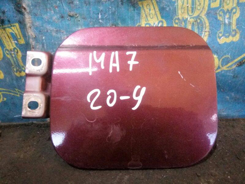 Лючок бензобака Honda Domani MA7 D15B 1996