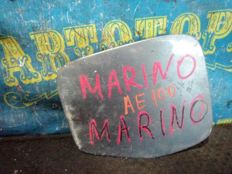 Лючок бензобака Toyota Marino AE100