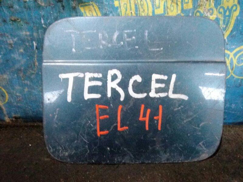 Лючок бензобака Toyota Tercel NL41