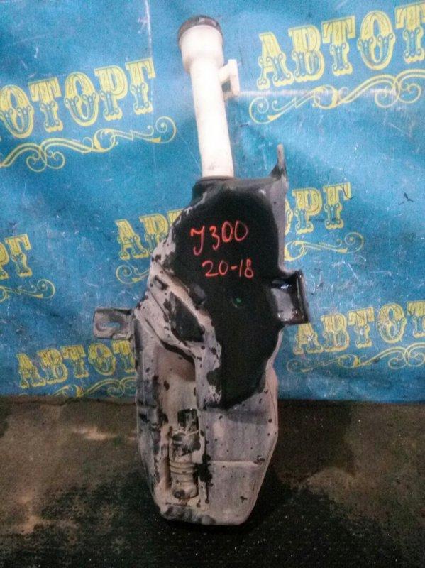 Бачок стеклоомывателя Chevrolet Cruze J300 F16D3 2011