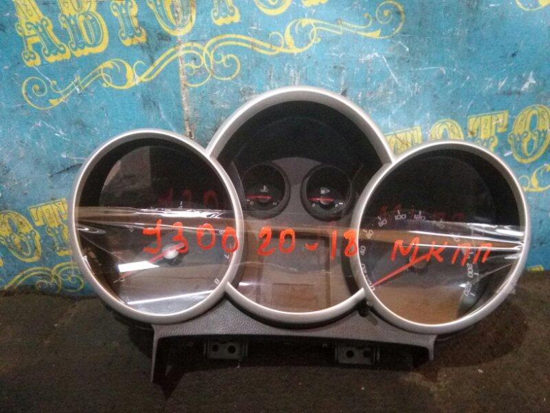 Щиток приборов Chevrolet Cruze J300 F16D3 2011