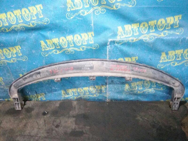 Усиление бампера Chevrolet Cruze J300 F16D3 2011 переднее
