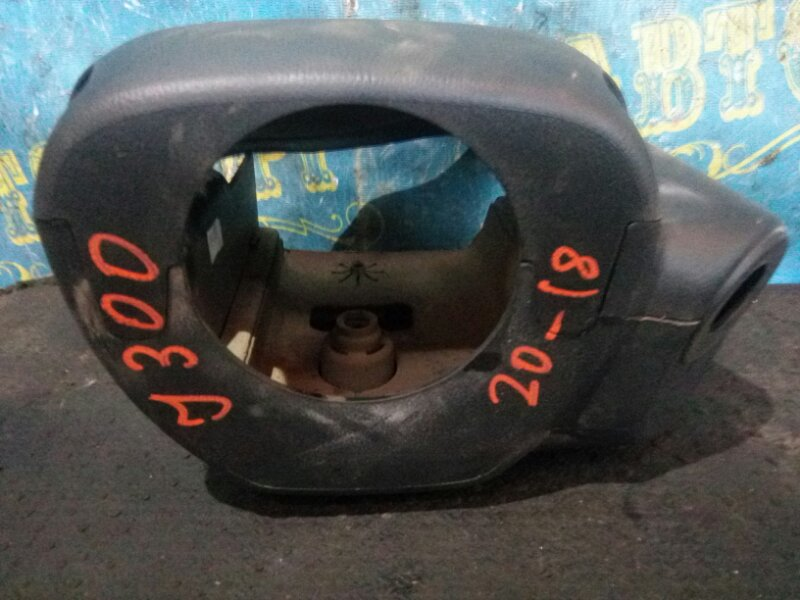 Кожух рулевой колонки Chevrolet Cruze J300 F16D3 2011