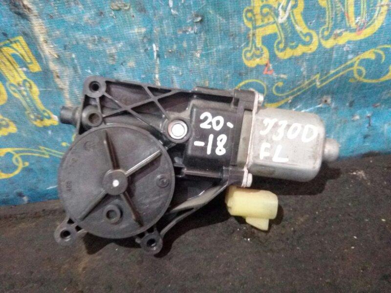 Мотор стеклоподъемника Chevrolet Cruze J300 F16D3 2011 передний левый
