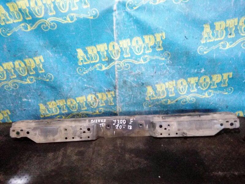 Планка телевизора Chevrolet Cruze J300 F16D3 2011