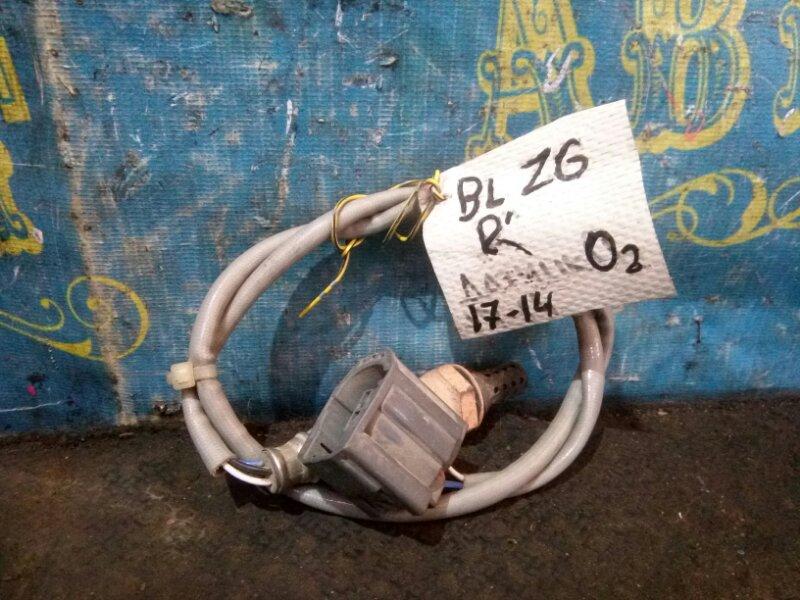 Датчик кислородный Mazda 3 BL Z6 2012