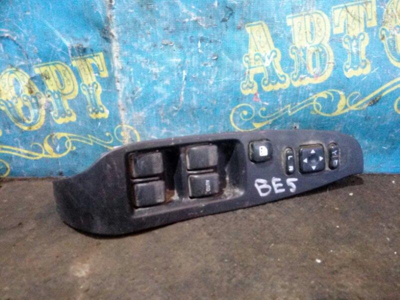 Блок упр. стеклоподьемниками Subaru Legacy BE5 передний правый
