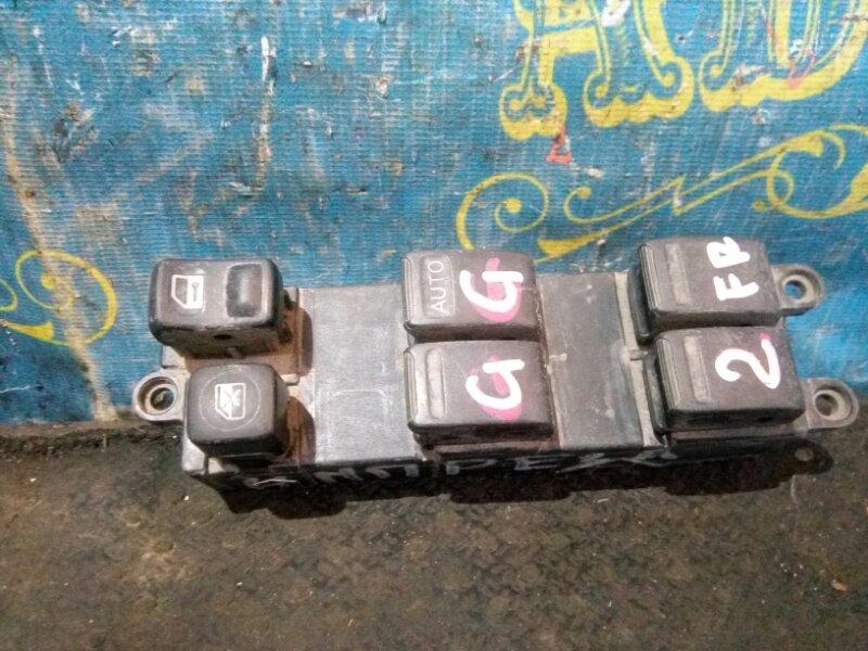 Блок упр. стеклоподьемниками Subaru Impreza GG2
