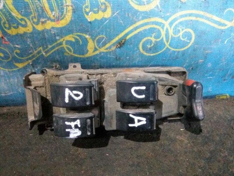 Блок упр. стеклоподьемниками Honda Inspire UA2 передний правый