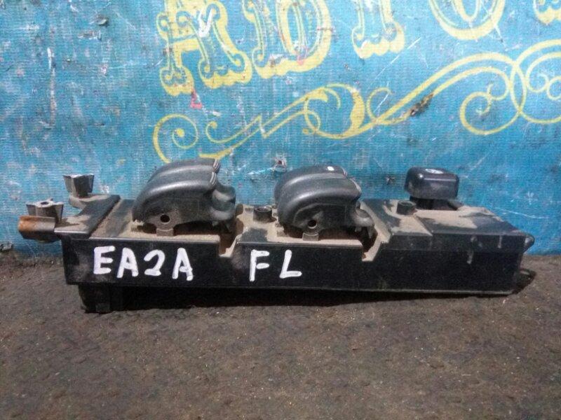 Блок упр. стеклоподьемниками Mitsubishi Galant EA2A 4G63 1997 передний левый