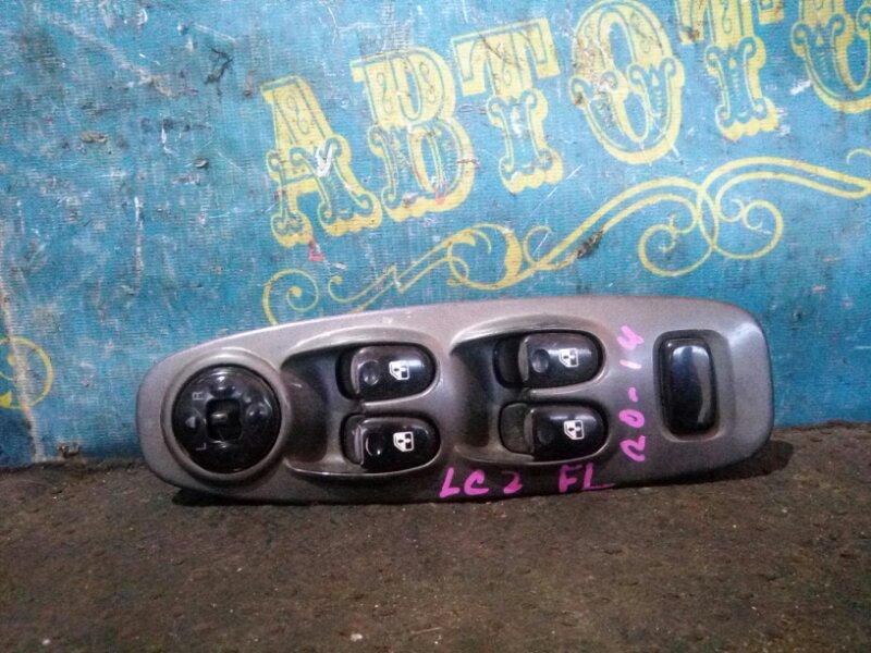 Блок упр. стеклоподьемниками Hyundai Accent LC2 G4EC 2006 передний левый